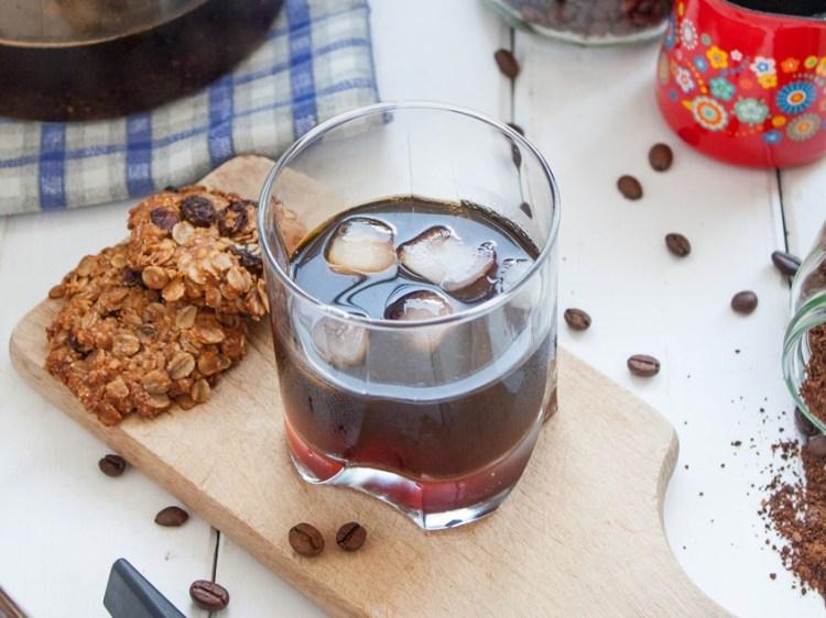 Cold brew – kawa parzona na zimno