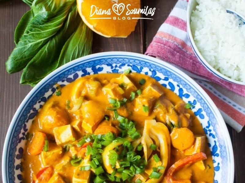Moje ulubione curry do personalizowania