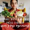 Wyzwania z dietą roślinną