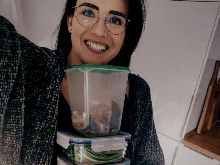 Jak planować posiłki i stworzyć listę zakupową?