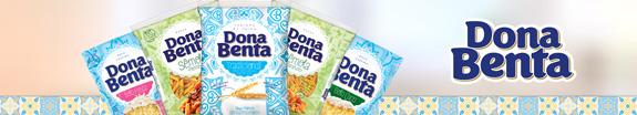 Banner Dona Benta