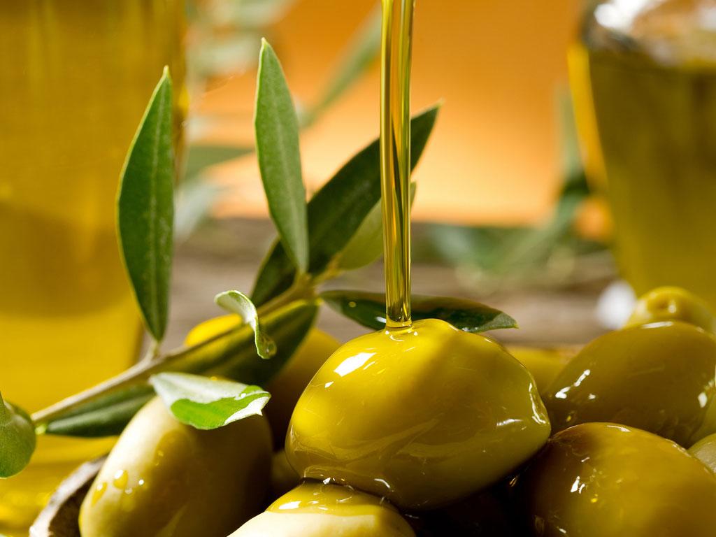 Benefícios do Azeite que você não sabia