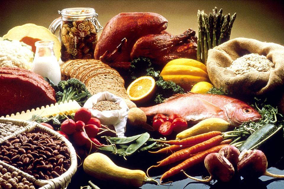 Alimentos que não podem faltar em suas refeições