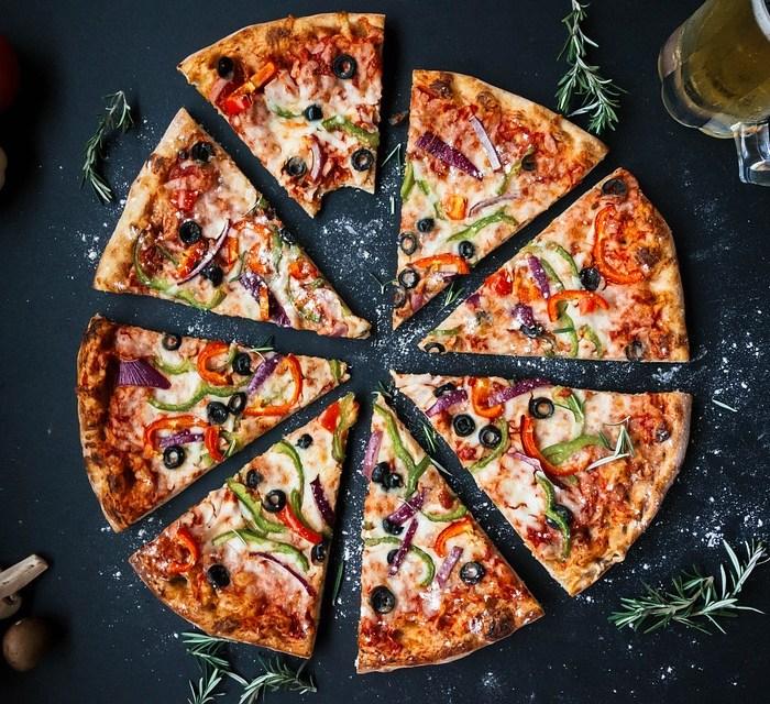 aumentar as vendas de minha pizzaria?