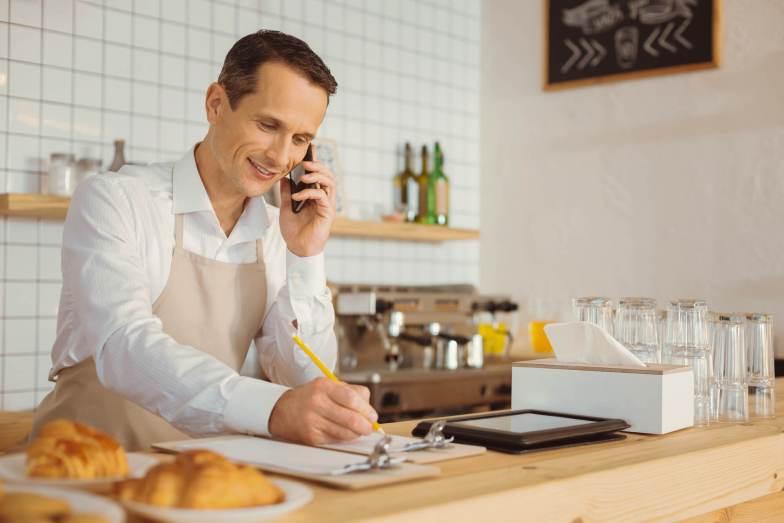 veja o que levar em consideração na hora de escolher os fornecedores do seu restaurante