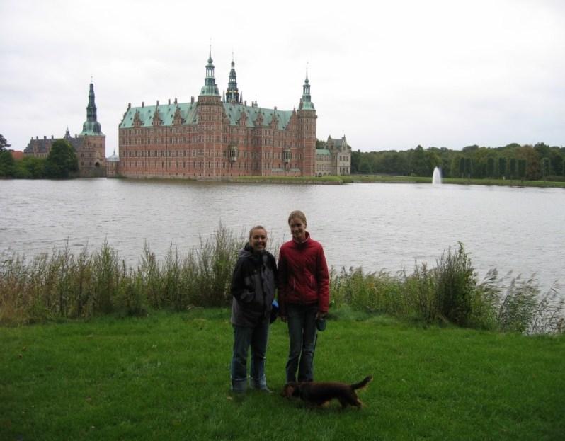 Ferederiksborg Slot