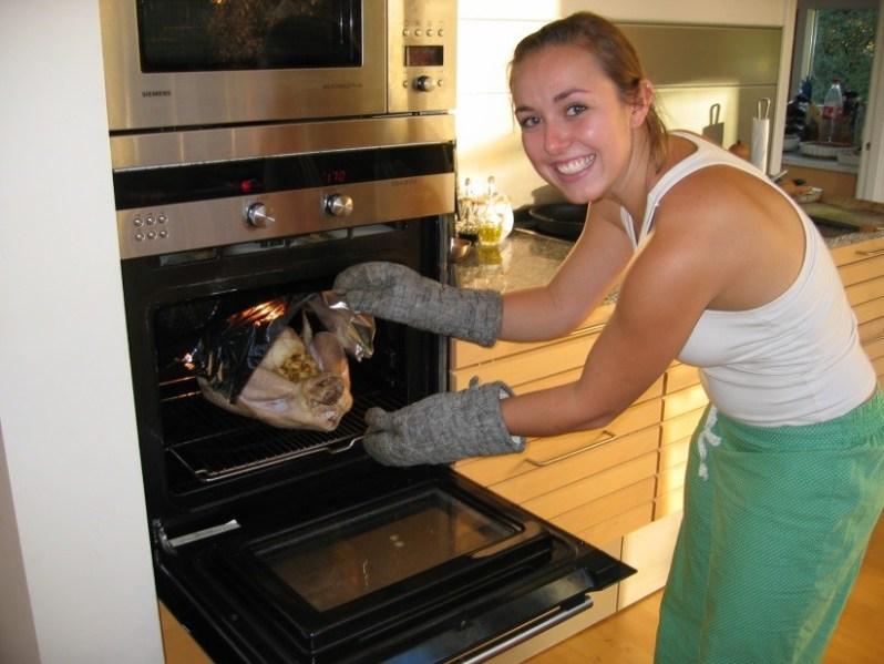 Kelly laver turkey