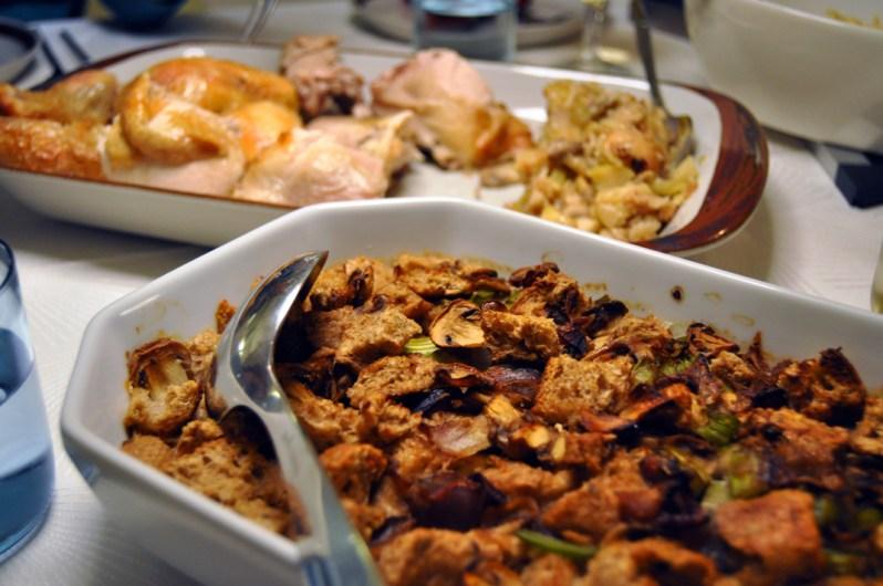 Det rette tilbehør til Thanksgiving
