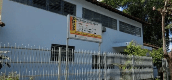 Escola cívico-militar de Rio Bonito-RJ