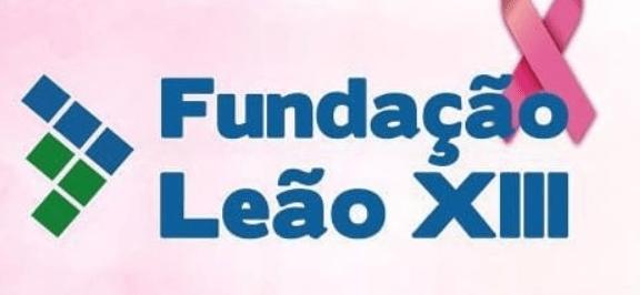Logotipo da Fundação Leão XIII