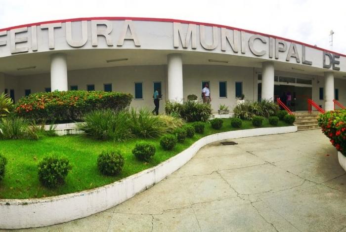 Prefeitura de Duque de Caxias, que reservou R$ 72 milhões sem contrato para a Atrio-Rio