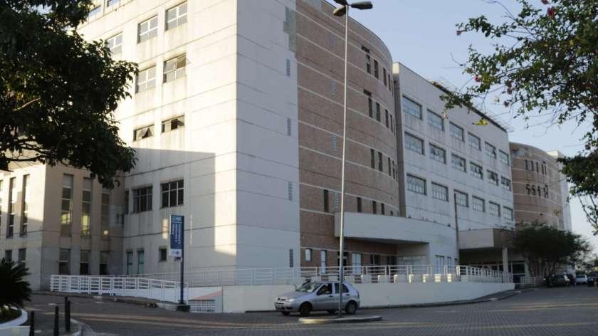 Hospital Ronaldo Gazolla, gerido pela Rio Saúde
