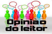 Blog do Bordalo Opinião