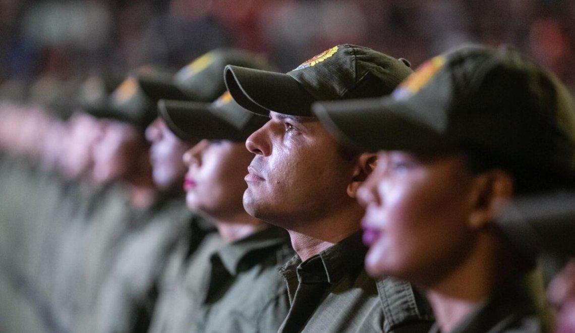 Programa de saúde para policiais no Pará vira projeto de lei do deputado Bordalo