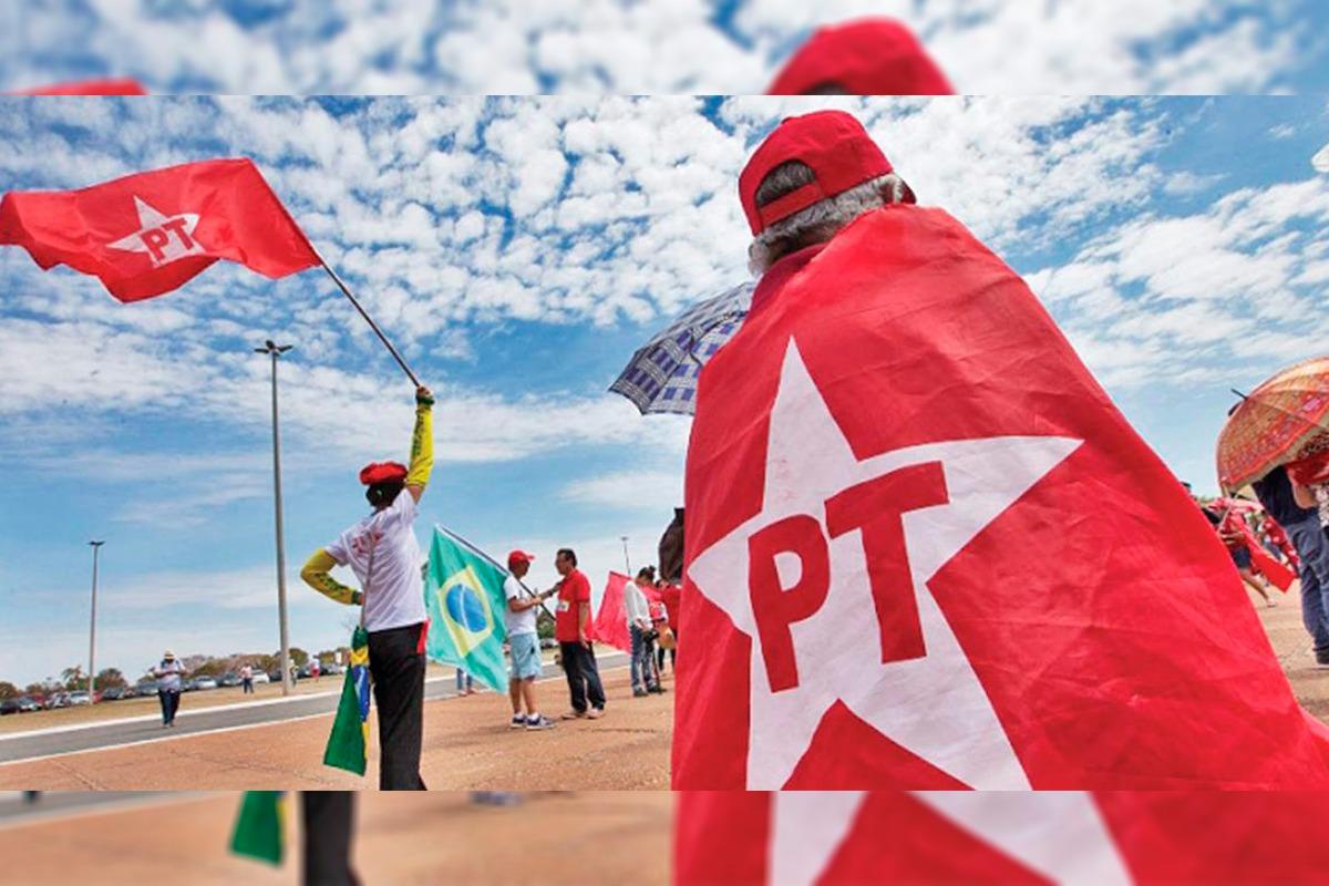 Blog do Bordalo Lula Marques Agencia PT