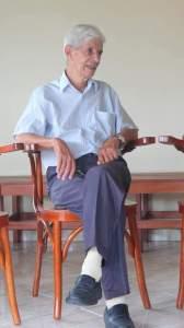 Padre Bruno Sechi