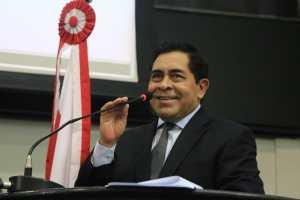 Blog do Bordalo Bordalo perfil parlamento