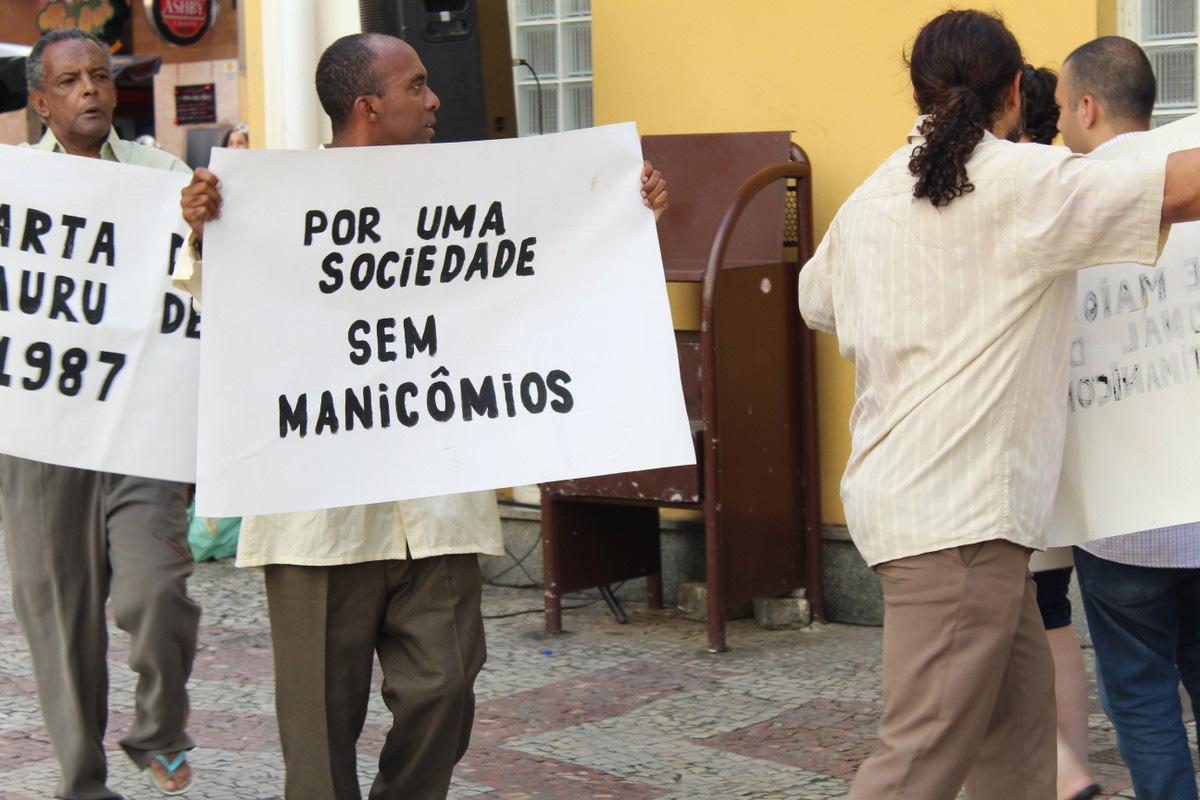 Blog do Bordalo Luta antimanicomial