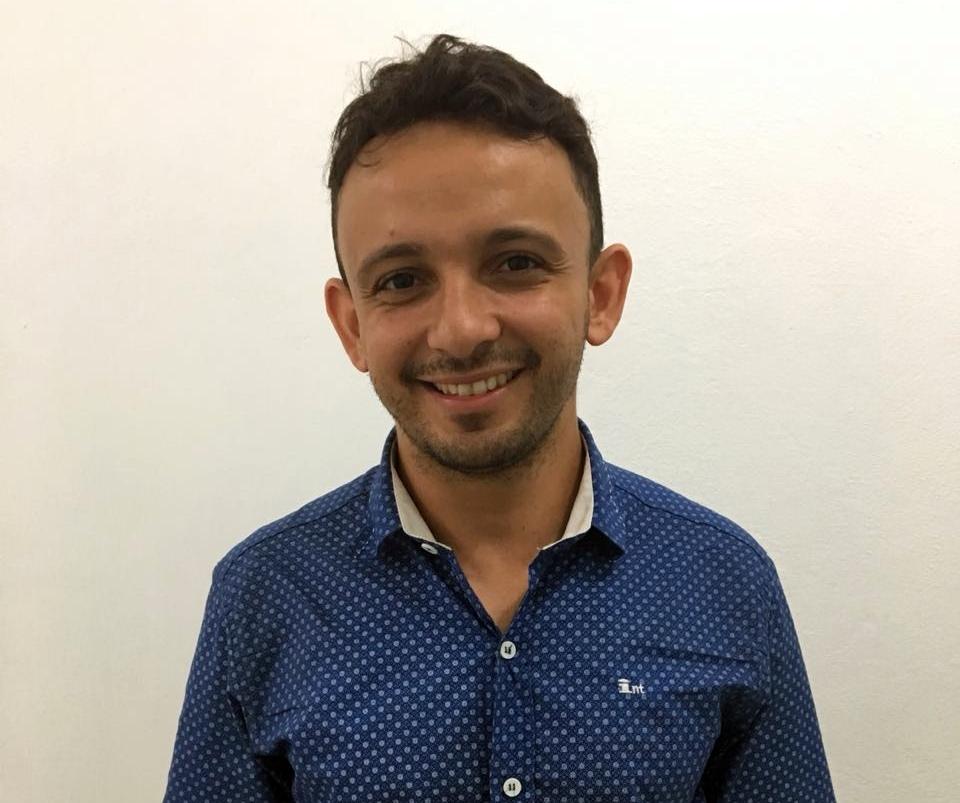 Rogério Vieira assume a Coordenadoria da Juventude em Santa Cruz do Capibaribe