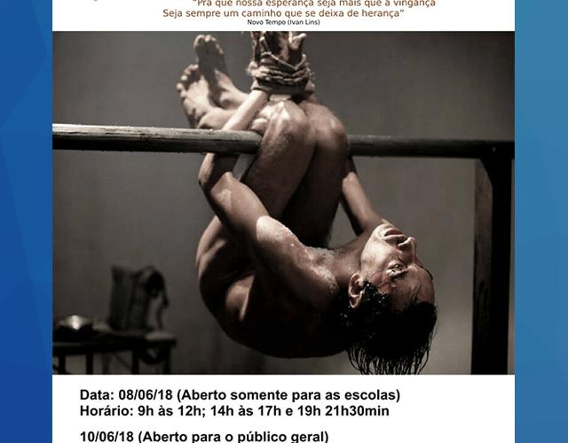 Projeto Ditadura Civil Militar será realizado essa semana na Escola Padre Zuzinha