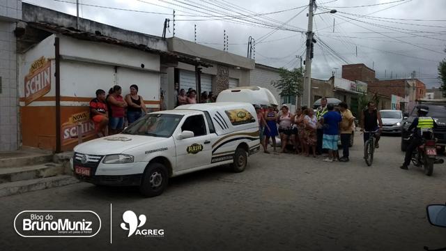 Popular é encontrado morto no interior de uma residência em Santa Cruz do Capibaribe