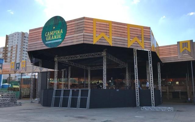 São João 2018 em Campina Grande tem shows suspensos após liminar da Justiça da PB