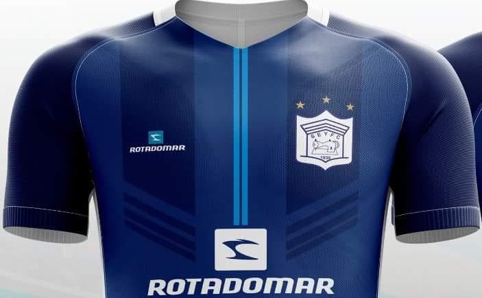 Futebol – Uniforme do Ypiranga para Série A2 é divulgado