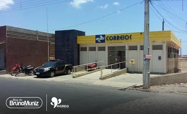 Vereadora de Santa Cruz do Capibaribe denuncia agência dos Correios ao Ministério Público