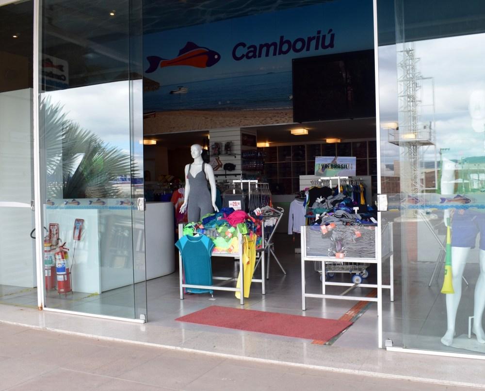 Blog Comércio – Camboriú Fitness e Moda Praia realiza Mega Bazar