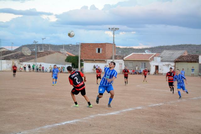 Campeonato Municipal de Futebol dos Sítios Augustinho Rufino de Melo começa neste final de semana e reúne 12 equipes