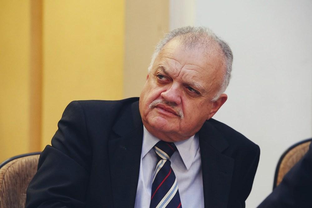 Morre Guilherme Uchoa, presidente da Assembleia Legislativa de Pernambuco