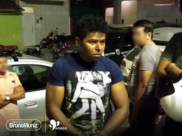 Polícia realiza grande apreensão de drogas entre Toritama e Caruaru