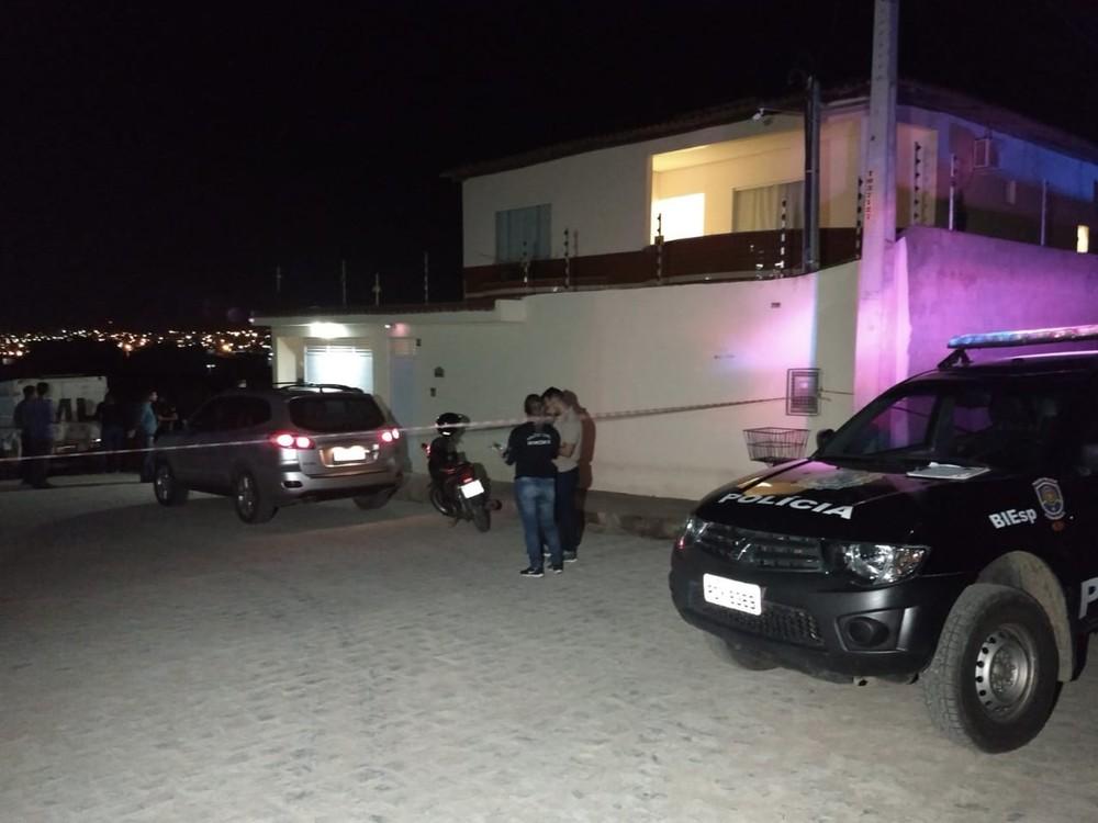 Advogado é assassinado em Caruaru