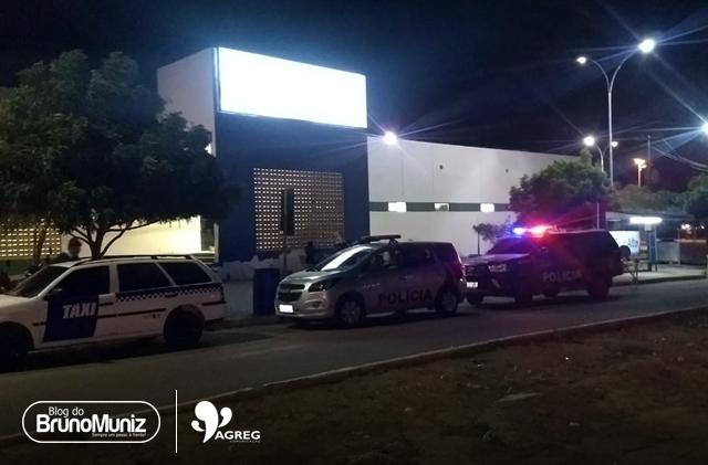 Casal é esfaqueado em Taquaritinga do Norte