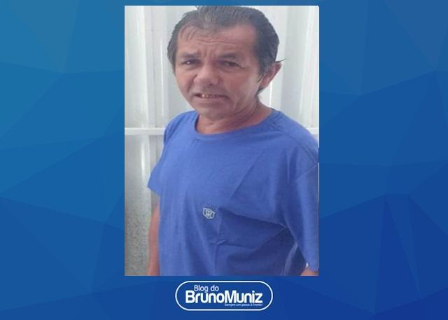 Homem morre após ser atropelado no município de Vertentes