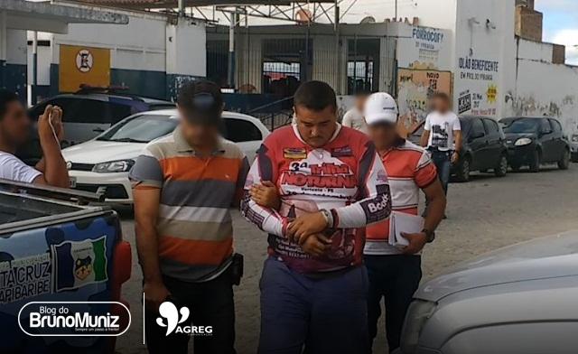 Homem baleado morre após dá entrada no hospital de Toritama