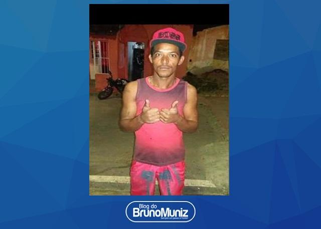 Homem é assassinado na zona rural de Vertentes