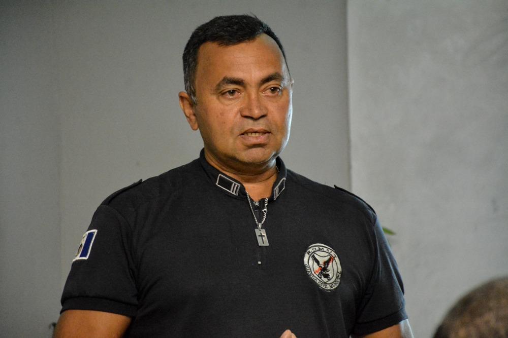 Patrulha Escolar realiza capacitação com agentes em Santa Cruz do Capibaribe