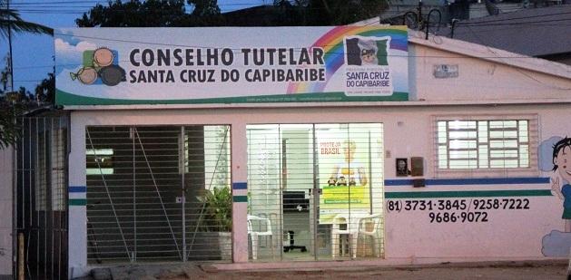 Conselho Tutelar de Santa Cruz do Capibaribe muda de endereço para reformas da sede