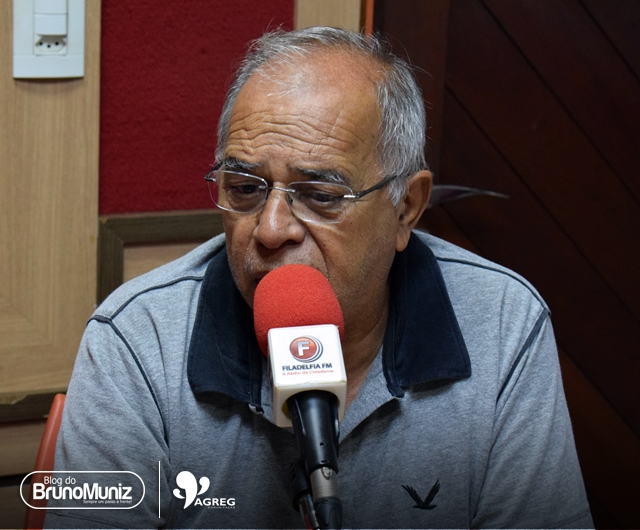 Fernando Aragão reafirma que acordo com José Augusto Maia não incluía apoio à outro nome que não fosse o dele