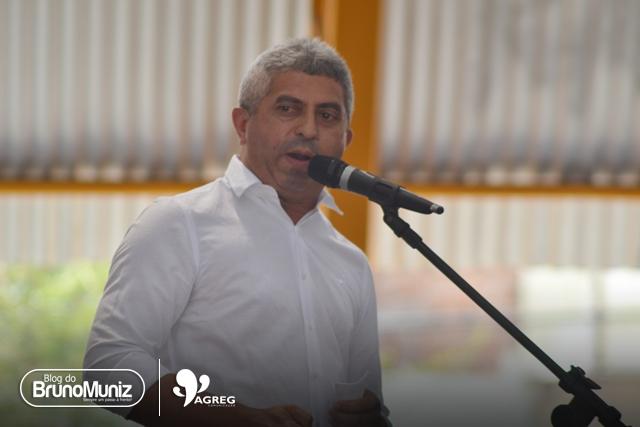 Prefeito de Taquaritinga do Norte diz que errou ao adquirir prêmio pago com recursos públicos