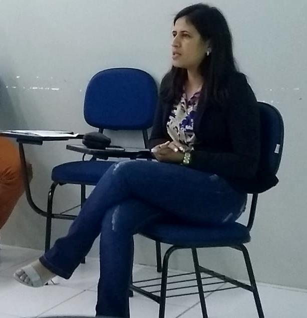 Em aula especial, graduandos em Marketing da Unopar Santa Cruz aprendem e discutem ações dentro do ambiente empresarial