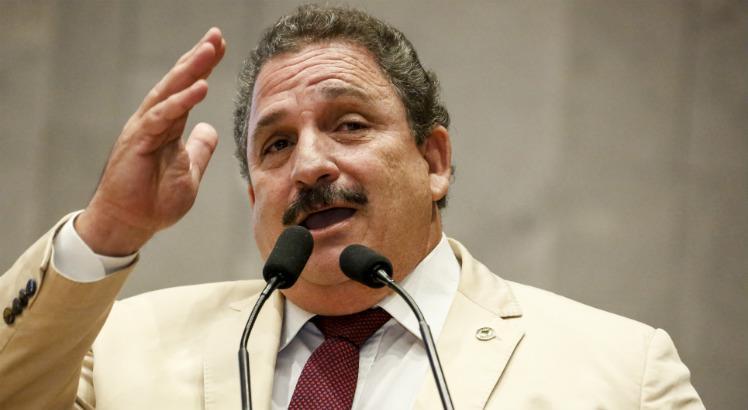 Política – Eriberto Medeiros é eleito presidente da Assembleia Legislativa de Pernambuco