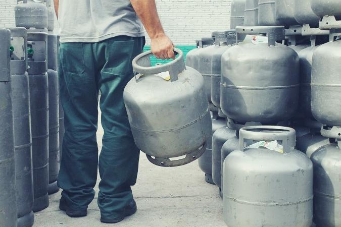 10 dicas de segurança para utilizar o botijão de gás sem risco de acidentes