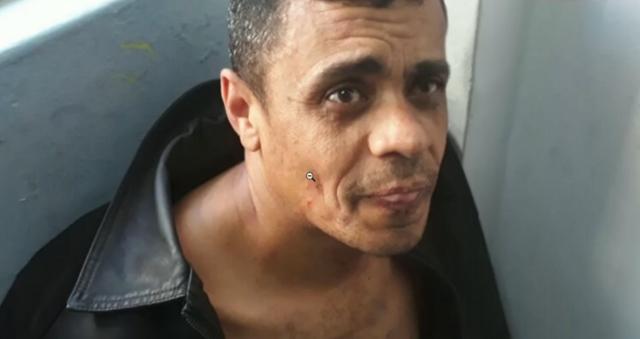 Homem que esfaqueou Jair Bolsonaro é preso pela Polícia Federal