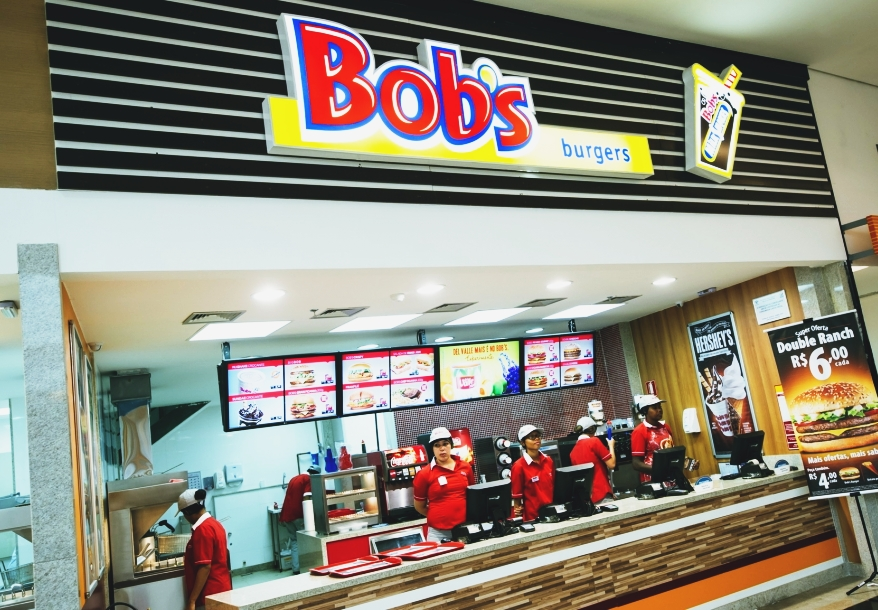 Santa Cruz do Capibaribe ganhará unidade do Bob's