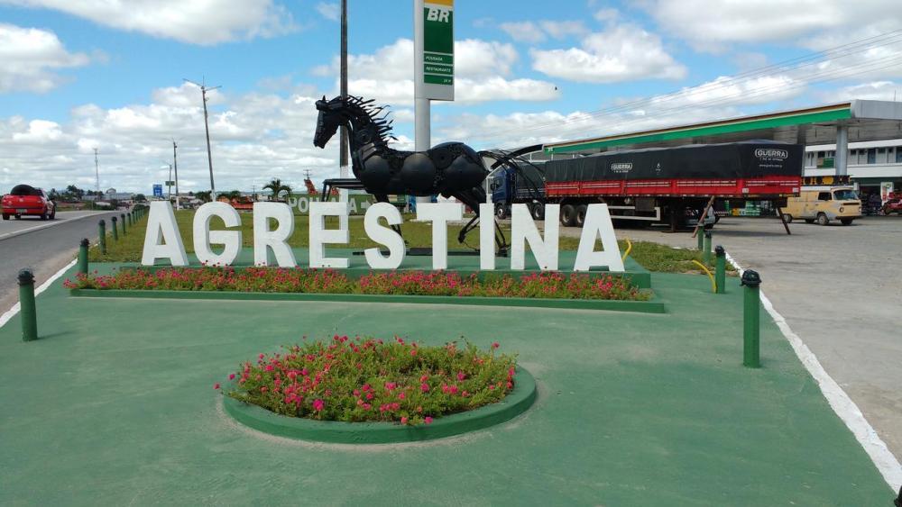 Após reagir a assalto, vaqueiro é baleado na zona rural da cidade de Agrestina