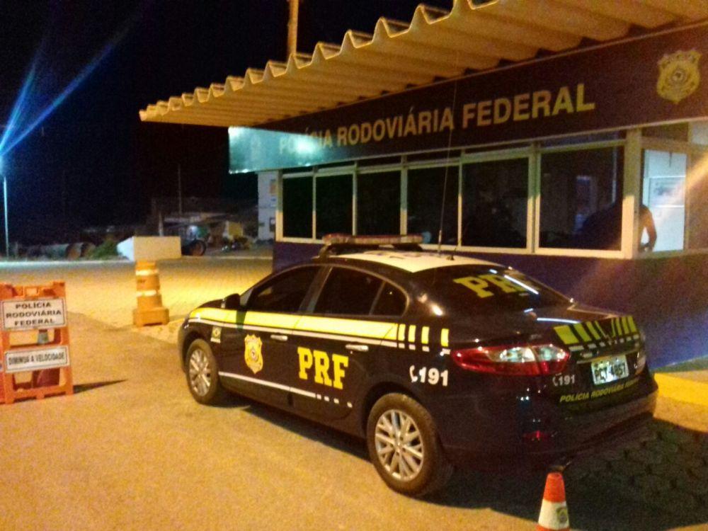 Homem encontra carro idêntico ao dele e aciona a PRF em Toritama