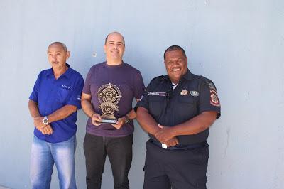 CDL de Santa Cruz do Capibaribe recebe Homenagem nos 25 anos da Guarda Civil Municipal