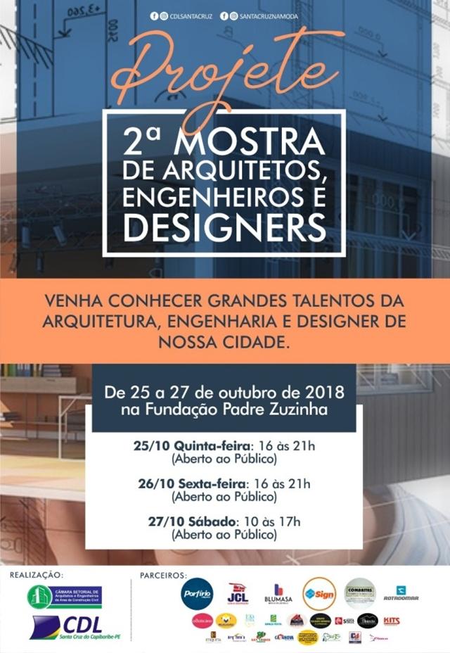 Fundação Padre Zuzinha receberá ação Projete da Câmara Setorial dos Arquitetos e Engenheiros da CDL